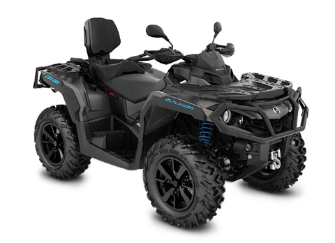 Outlander MAX XT 650 T   From £12,399*