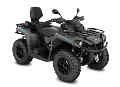 Outlander MAX XT 570 T   From £10,699*