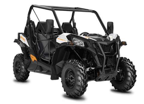 Maverick Trail 800 T From £11,199