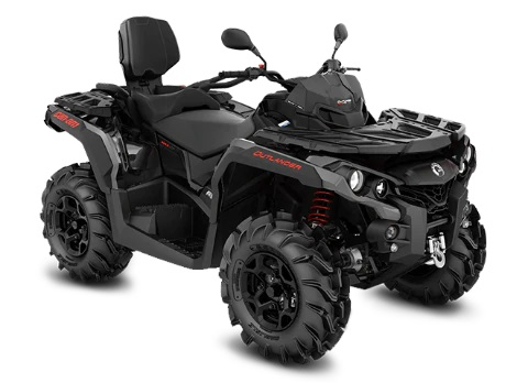 Outlander MAX PRO + 650 T  From £11,999*