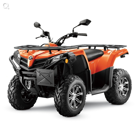 CFORCE 450From £4165.83*