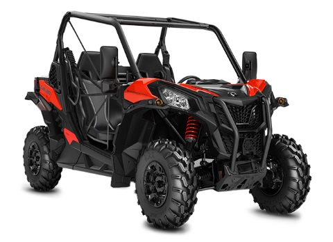 Maverick Trail DPS 800 / 1000 T From £13,699