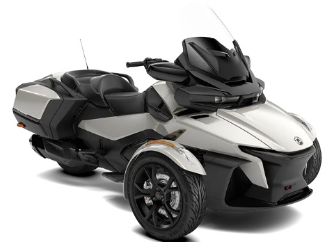 Spyder RT From £22,999