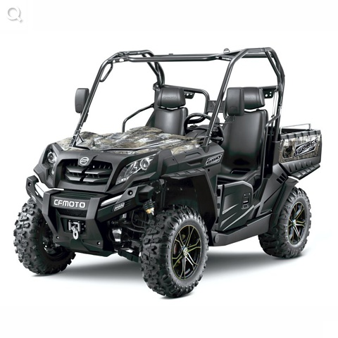 UFORCE 800 From £8332.50*