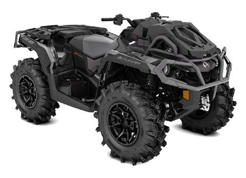 Outlander X MR 1000R From £15,399