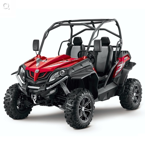 ZFORCE 550 From £7249.17*