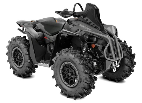 Renegade X mr 1000R From £15,999