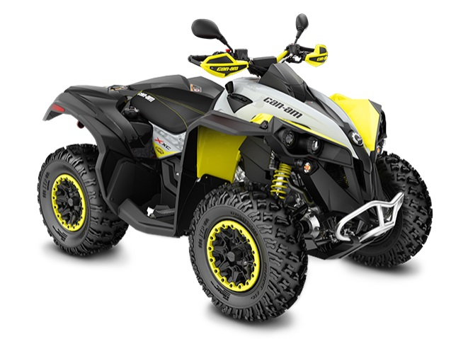 Renegade X xc T From £11,099