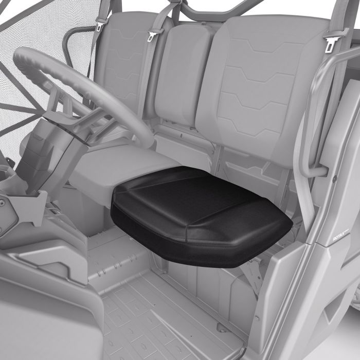 Traxter Heated Seat Covers