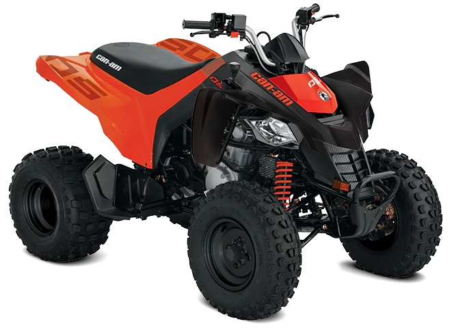 DS 250 From £4299*