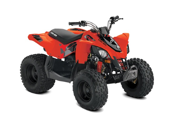 DS 90 From £2799*