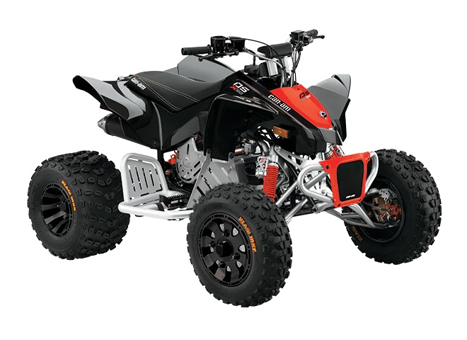 DS 90 X From £3599*