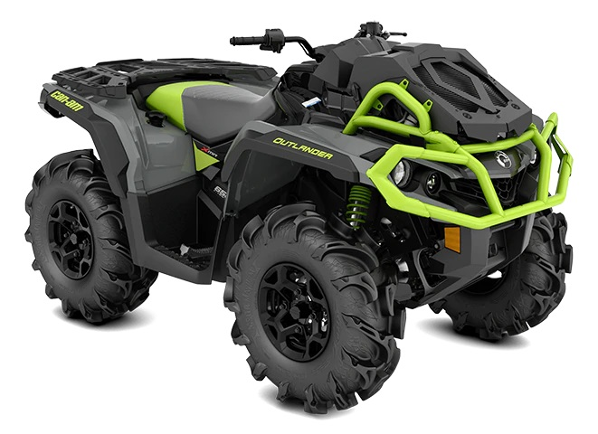 Outlander X MR 650 From £11799*