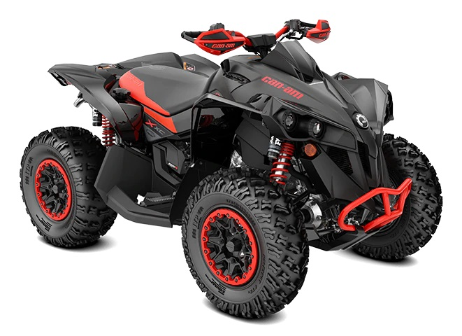 Renegade X XC 1000R from £14799*