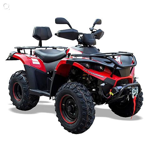 QZ300 From £3599 Inc