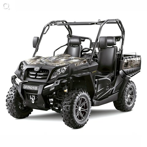 UFORCE 550 From £7165.83*