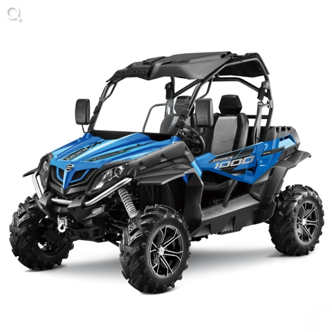 ZFORCE 1000 From £9582.50*