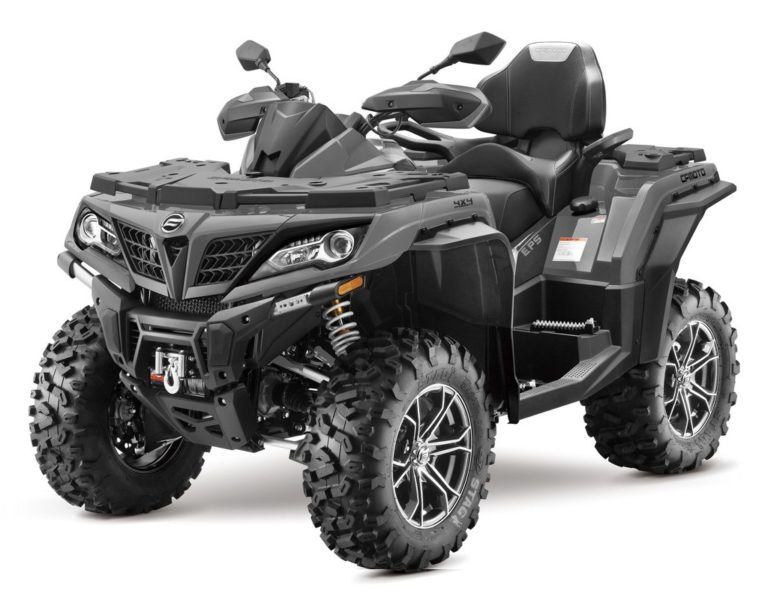 CFORCE 1000 From £7999.17*