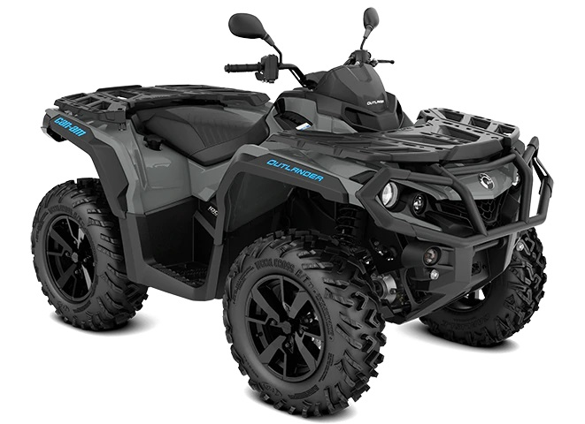 Outlander DPS 1000 T From £12199*
