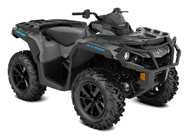 Outlander DPS 1000R From £12699*
