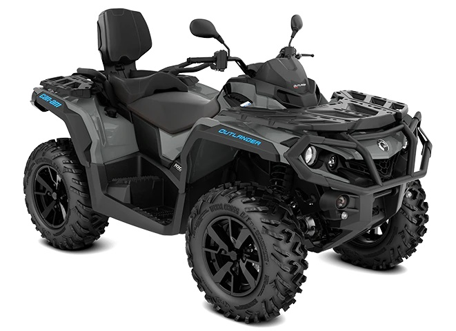 Outlander MAX DPS 1000 T From £13099*
