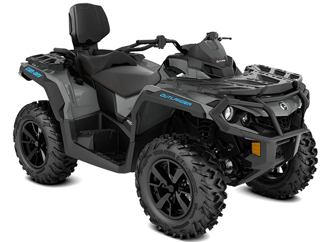 Outlander MAX DPS 1000R From £13799*