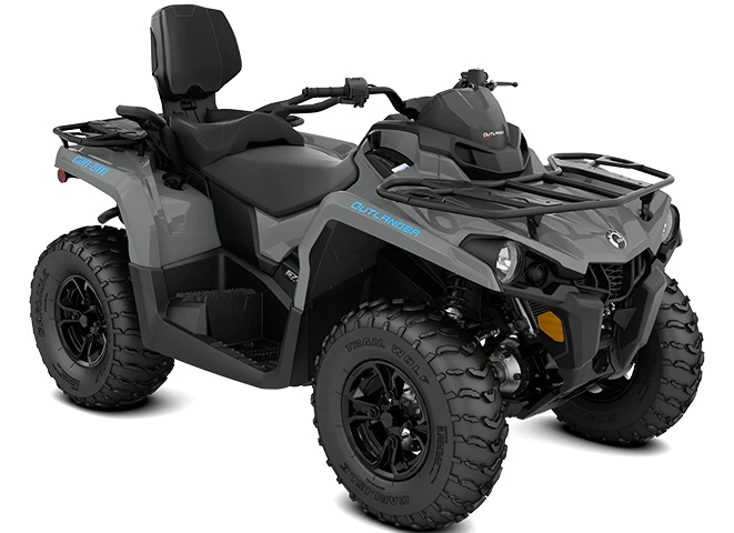 Outlander MAX DPS 570 From £9899*