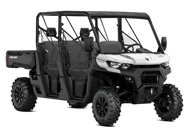 Traxter MAX DPS HD10 T From £19899*