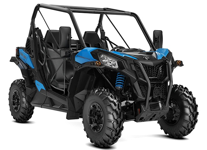 Maverick Trail DPS 800 to 1000 T From £14699*