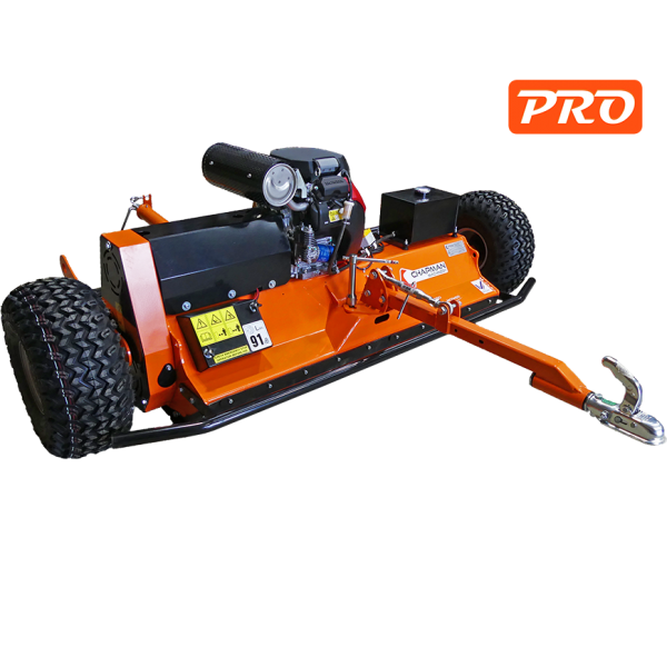 FM120 Pro Flail Mower From £4845