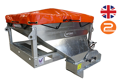 MF250 UTV Mounted Feeder From £1472.50