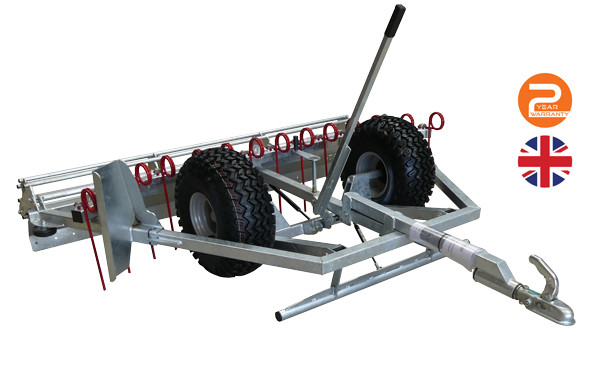 MG250 Arena Leveller From £1282.50