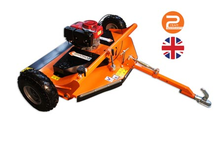 RM120 Rotary Mower From £2707.50