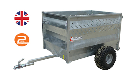 ST150 ATV Trailer From £1472.50