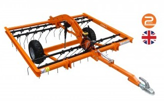 TH200 Tine Harrow From £1900