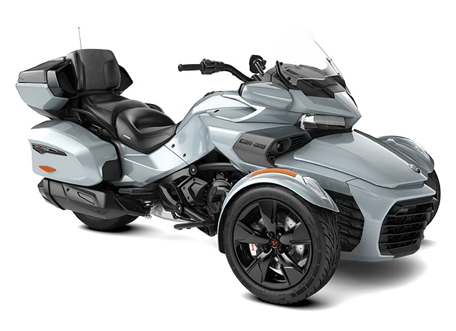 Spyder F3 Limited From £26,799