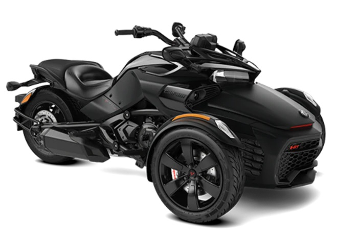 Spyder F3-S From £21,899